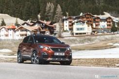 Voyage (roadtrip) Italie - Routes des Dolomites