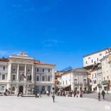 Voyage (road trip) Slovénie - Piran / Pirano