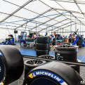 Michelin - 24h du Mans 2018