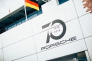Porsche 24h du Mans (Photos)