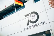 Porsche 24h du Mans (Photos)