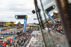 24h du Mans (Photos)