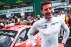 Kevin Estre 24 Hours of Le Mans 2018