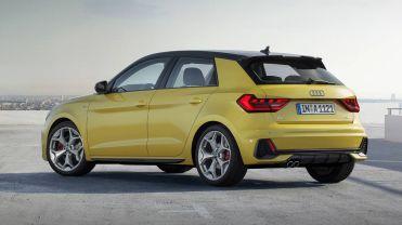 Audi A1 - 01