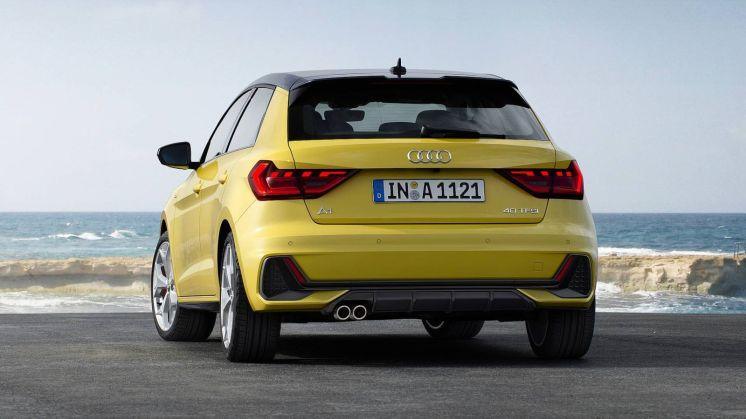 Audi A1 - 03