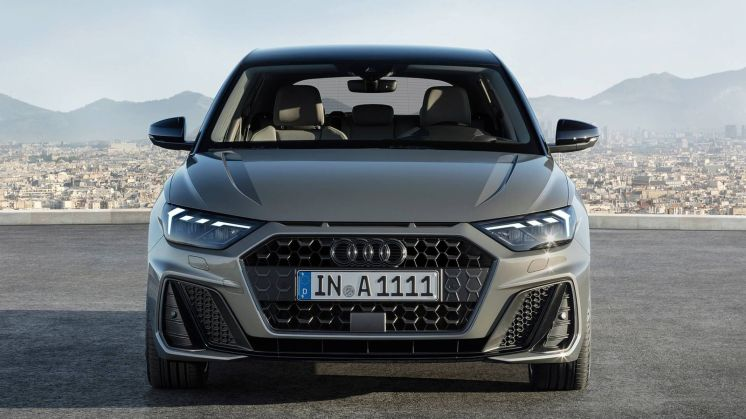Audi A1 - 05