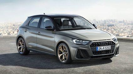 Audi A1 - 11