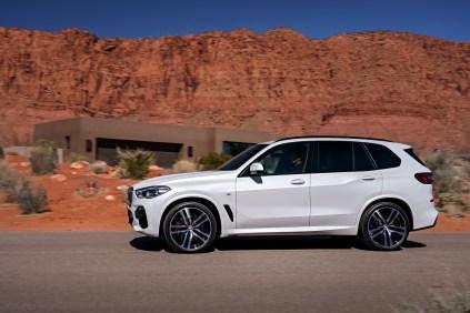 BMW X5 - 14