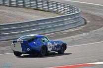 Cobra Daytona replica