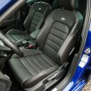 Intérieur Volkswagen Golf - R 310