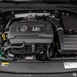 Moteur Volkswagen Golf R 310