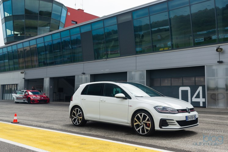 GTI Performance Day - 26