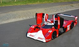 Toyota TS020 GT One