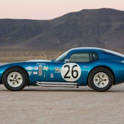 Shelby Cobra Daytona continuation