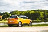 Essai Renault Scenic TCe 140 EDC