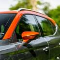 Essai Arona (Seat TSI 115 DSG)