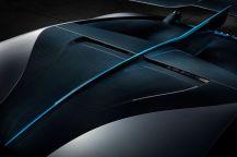 Bugatti Divo - 17