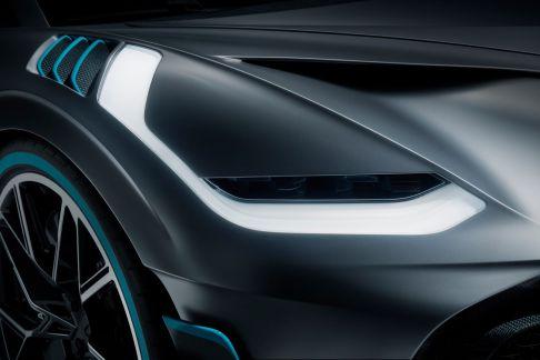 Bugatti Divo - 19