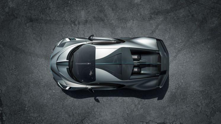 Bugatti Divo - 28