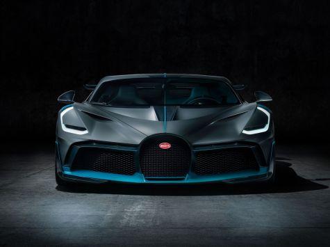 Bugatti Divo - 33