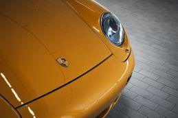 Porsche 993 Project Gold - 01