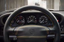 Porsche 993 Project Gold - 07