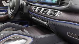Mercedes GLE - 15