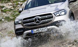 Mercedes GLE - 16