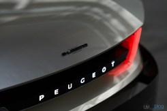 Peugeot eLegend Concept - 03