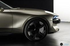 Peugeot eLegend Concept - 127