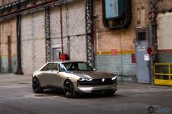 Peugeot eLegend Concept - 16