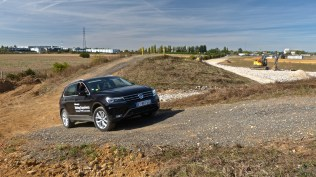 VW Driving Experience (3)