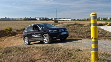 VW Driving Experience (7)