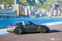 911 GT3 Targa - 02