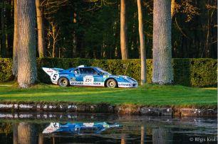 Ligier JS2 - 05