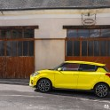 Suzuki Swift Sport 2018 - Photos