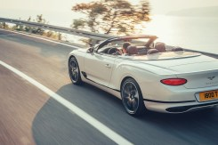 Bentley Continental GT Convertible_13