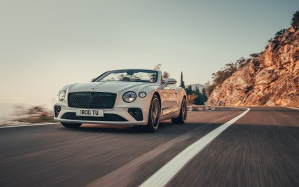 Bentley Continental GT Convertible_4