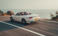 Bentley Continental GT Convertible_5