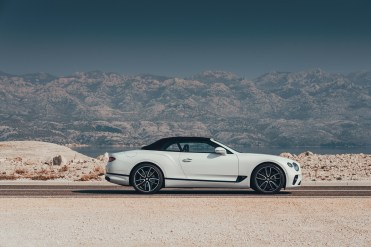 Bentley Continental GT Convertible_7