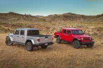 Jeep Gladiator - 15