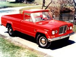 Jeep Gladiator 1965