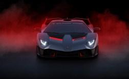 Lamborghini SC18 - 02