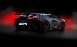 Lamborghini SC18 - 07