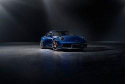 Porsche 911 (992) - 10