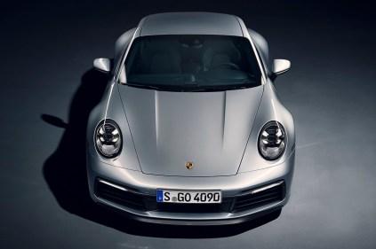 Porsche 911 (992) - 17