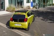Essai Peugeot 108 Top! Cabriolet