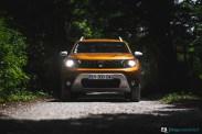 Essai Nouveau Dacia (Duster DCi 110 EDC) 2018