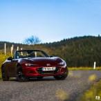 Essai Mazda MX-5 ND 2019 (et NA 1989)