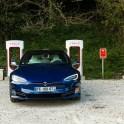 Essai Tesla Model S 100D 2019